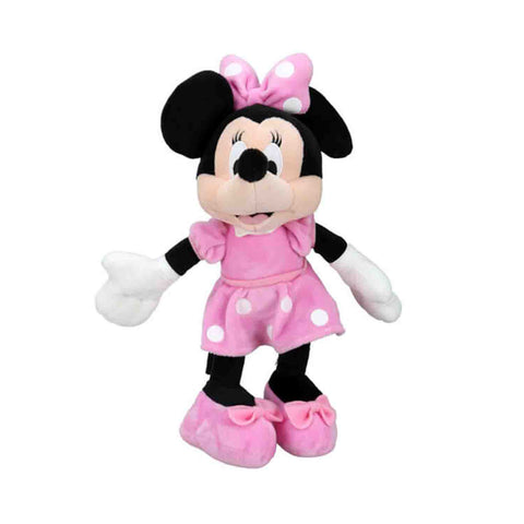 Minnie Core Peluş 25 cm