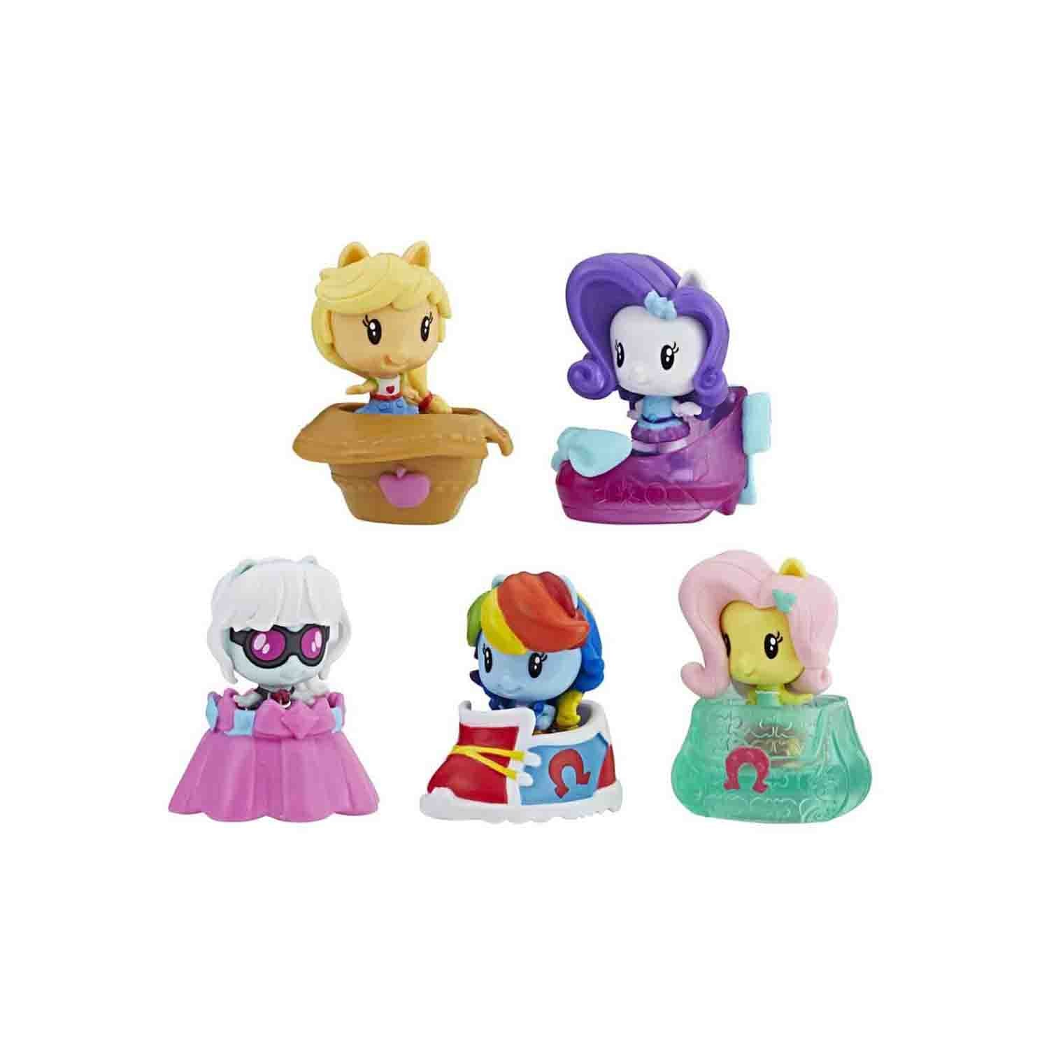 My Little Pony Cutie Mark Crew Koleksiyon Seti