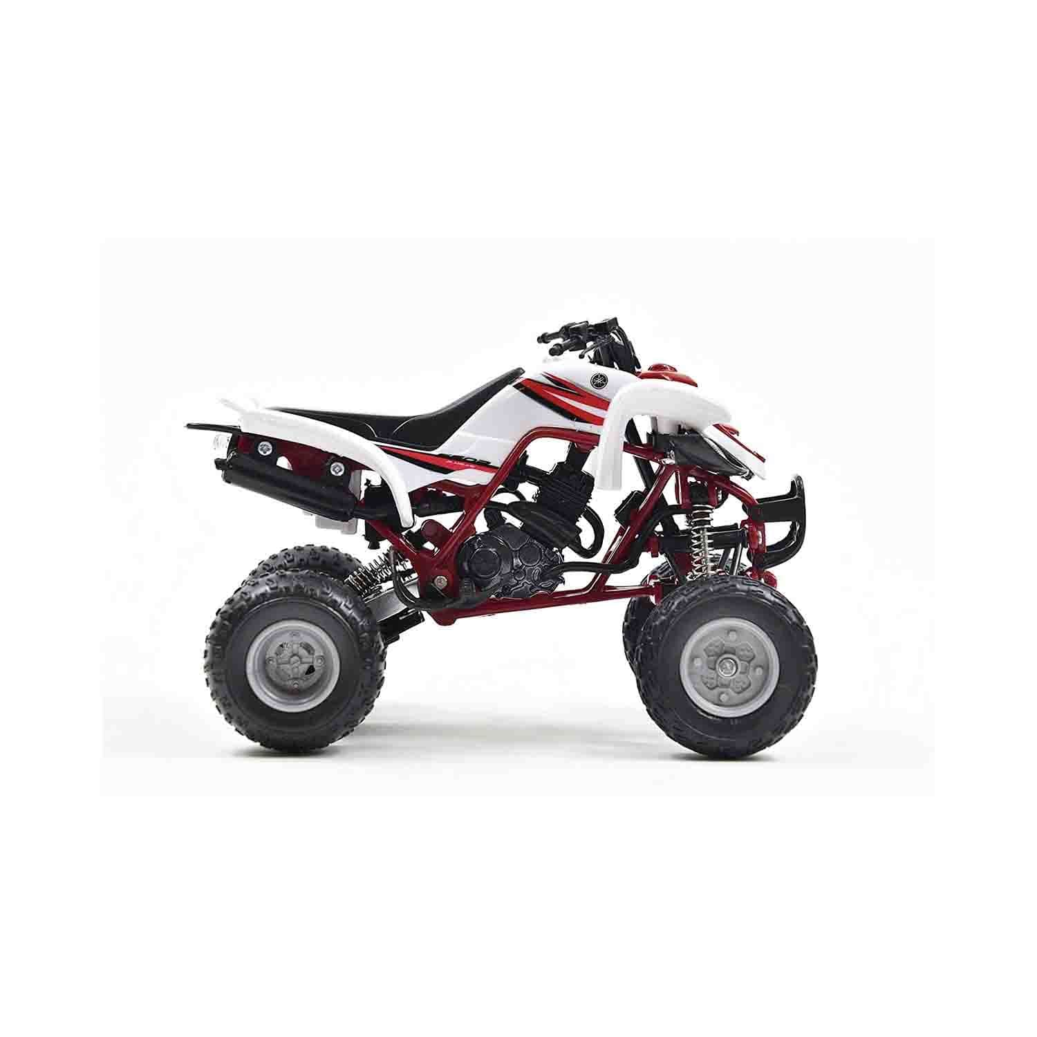 New Ray Yamaha Raptor 660R Atv