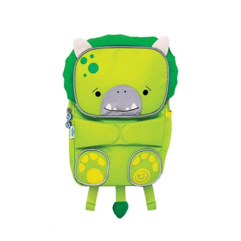 Trunki Toddlepak Sırt Çantası Dino