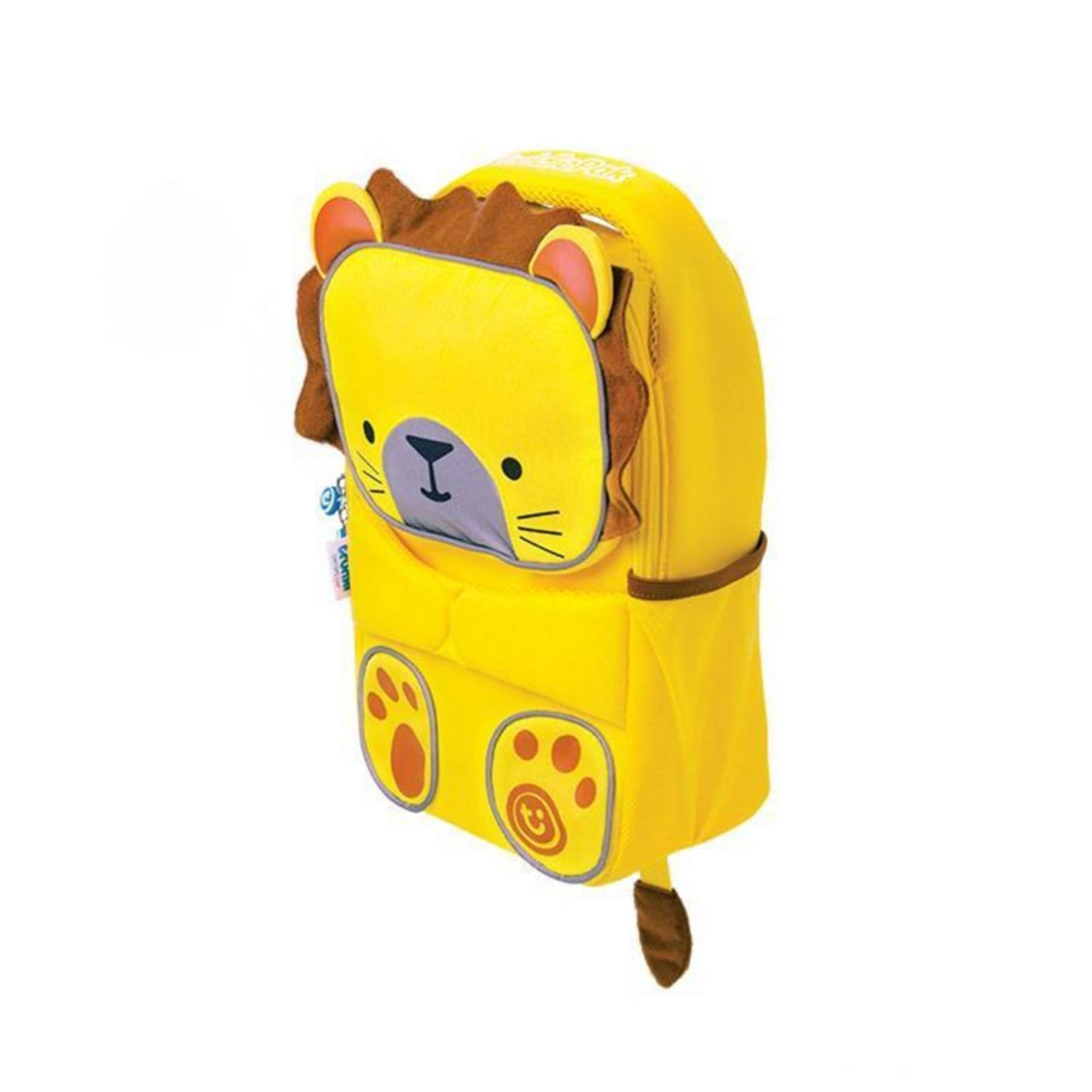 Trunki Toddlepak Sırt Çantası Aslan