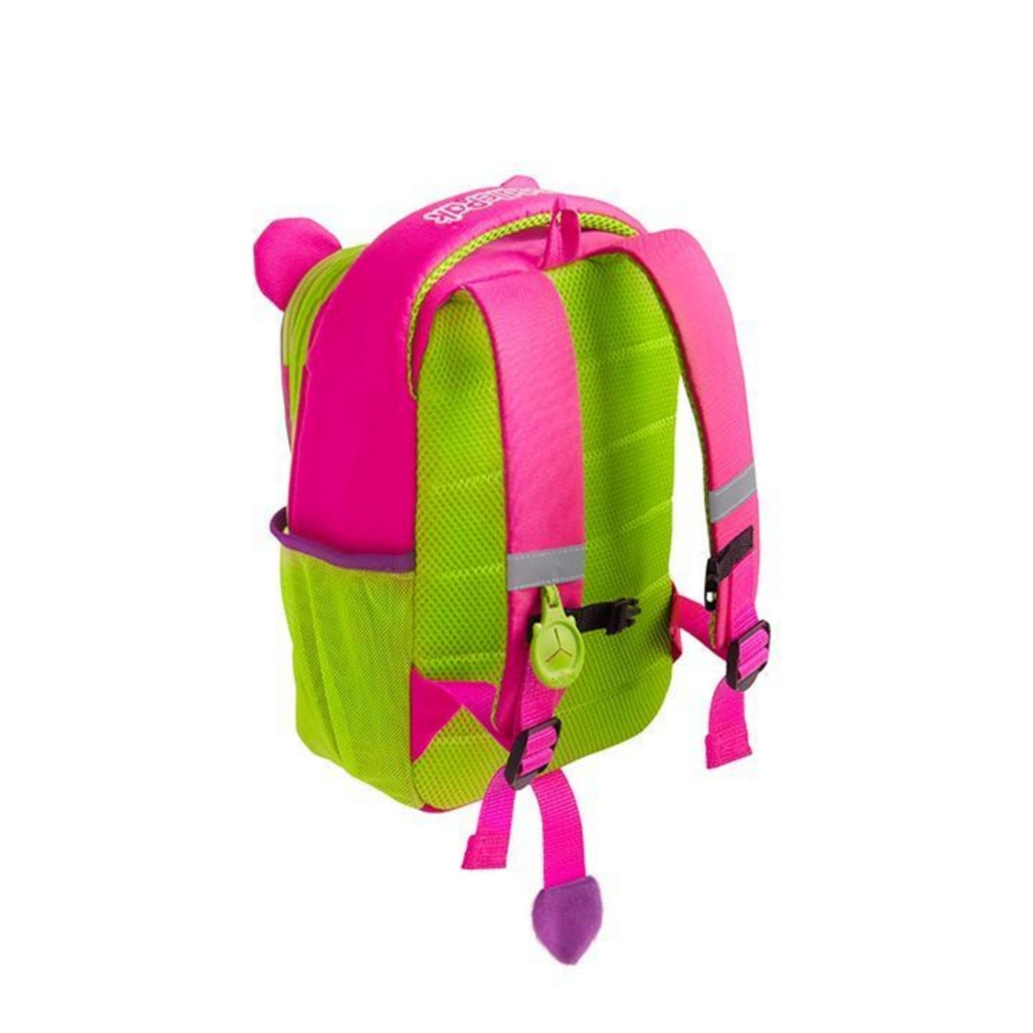 Trunki Toddlepak Sırt Çantası Pembe