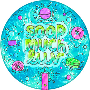 Soap Much Luv Bath & Body Products