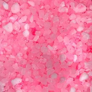 Bubble Luscious Foaming Bath Salt