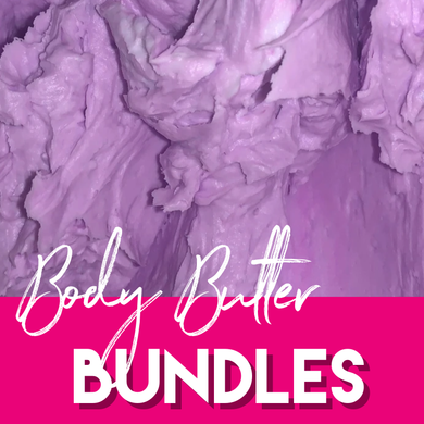 Body Butter Bundle 2 FOR 25