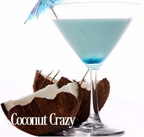 Coconut Crazy