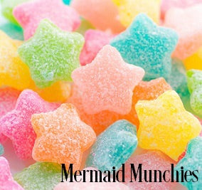 MERMAID MUNCHIES