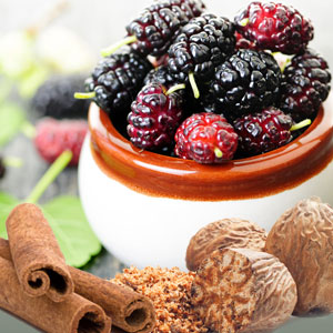 MULBERRY SPICE