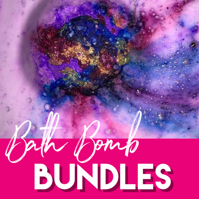 Bath Bomb Bundle 10 for $35.00