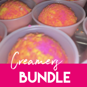 Creamers Bundle 7 FOR $20