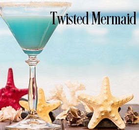 TWISTED MERMAID