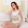MTS-Self heating massager waist belt magnetic therapy