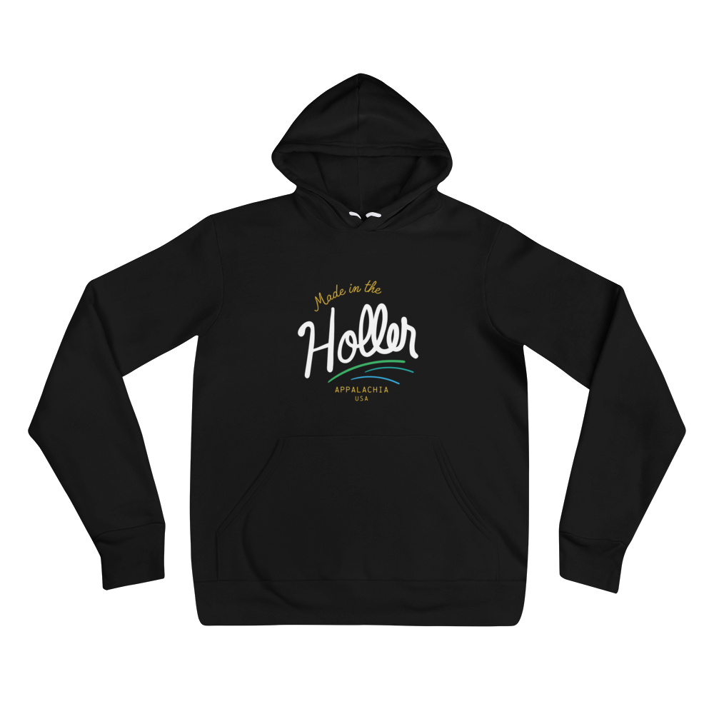 Made in the Holler Hoodie