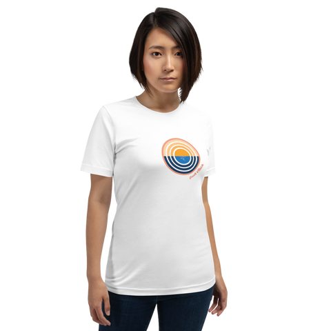 Good Vibes Bella Canvas T-Shirt (Proceeds Benefit Global Getaways, (501 c3))
