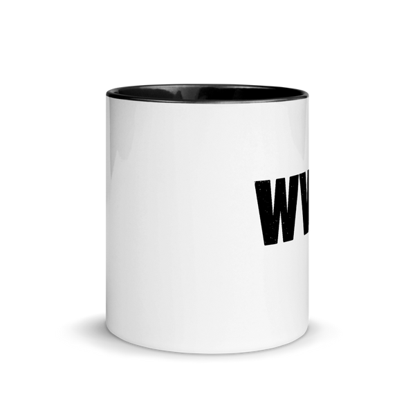 WV A/F Coffee Mug
