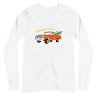 Deck the Hollers Long-Sleeve T-shirt