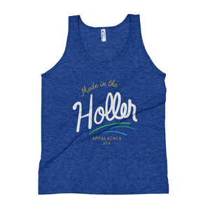 Made in the Holler Unisex Tank Top