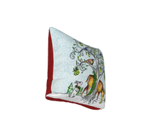 Load image into Gallery viewer, Peace & Joy pillow