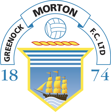 official greenock morton fc phone cases