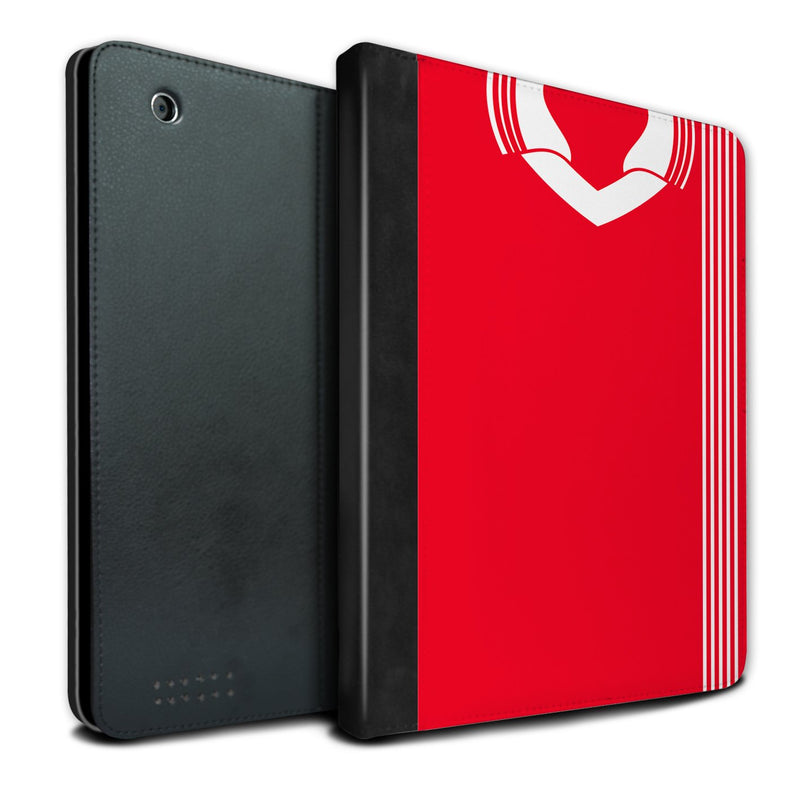 Aberdeen 1976-1979 Home Shirt iPad Case