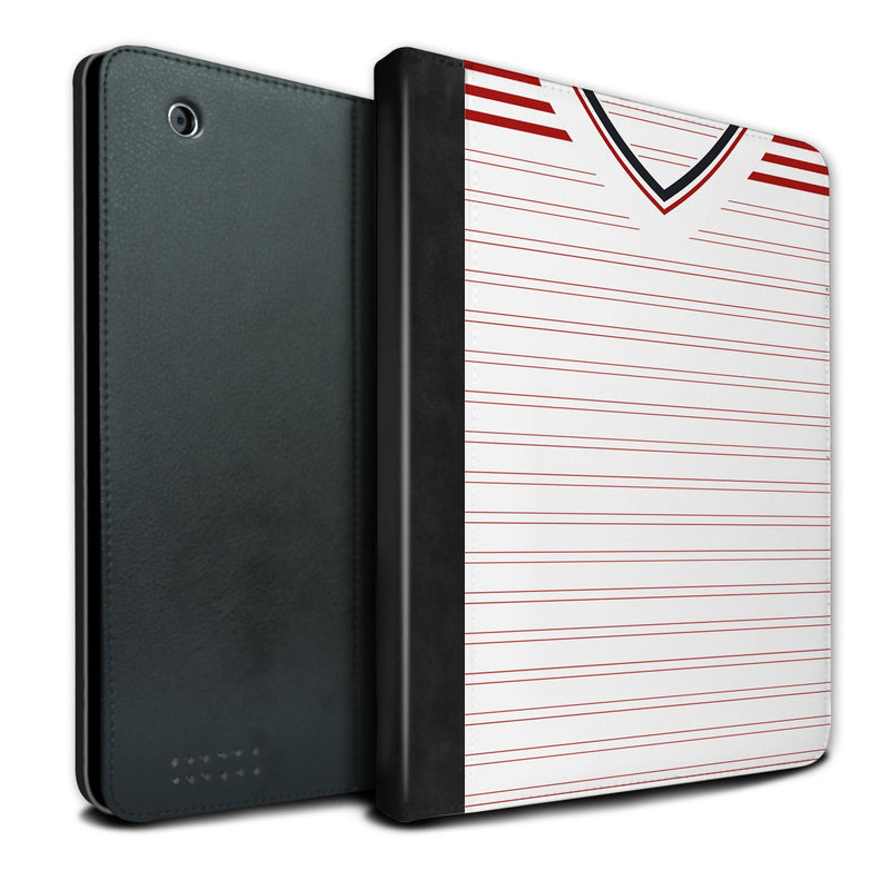 Aberdeen 1985-1986 Away Shirt iPad Case