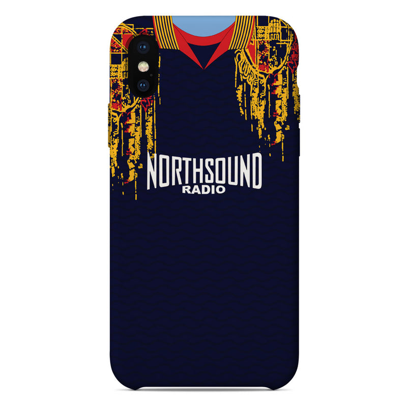 Aberdeen 1994-96 Away Shirt Phone Case