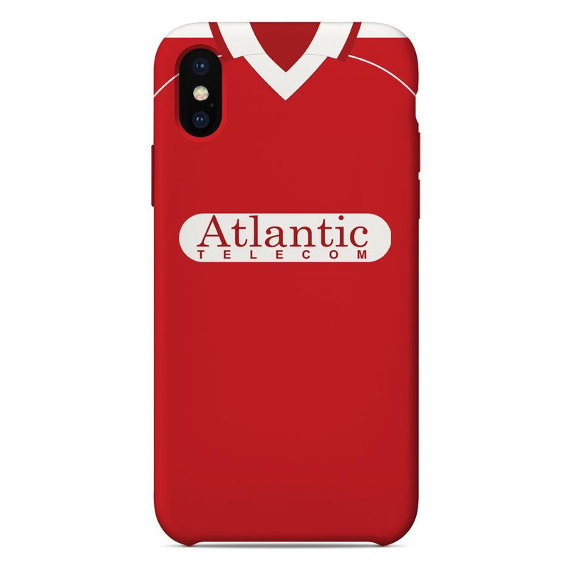 Aberdeen 1998-2000 Home Shirt Phone Case