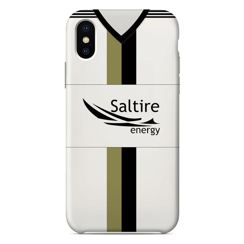 Aberdeen 2020/21 Away Shirt Phone Case