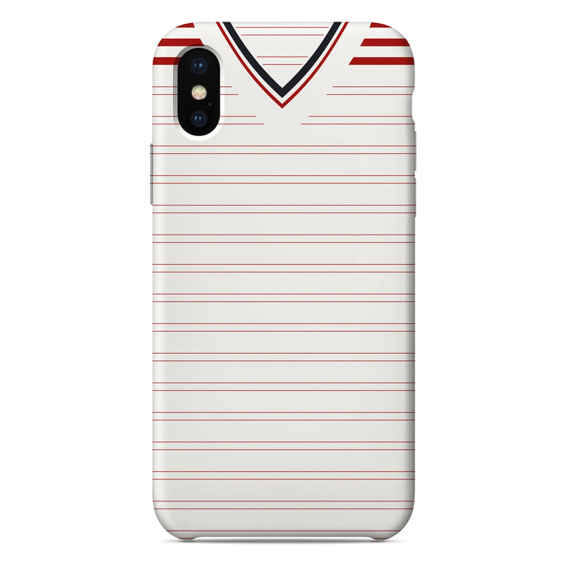Aberdeen 1985-1986 Away Shirt Phone Case