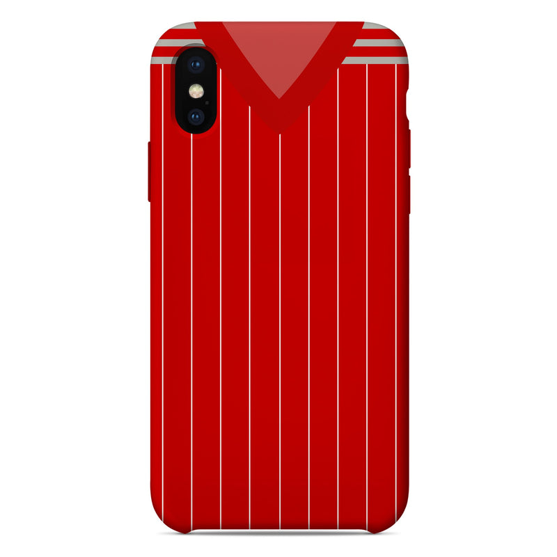Aberdeen 1976-1979 Home Shirt - iPhone & Samsung Galaxy