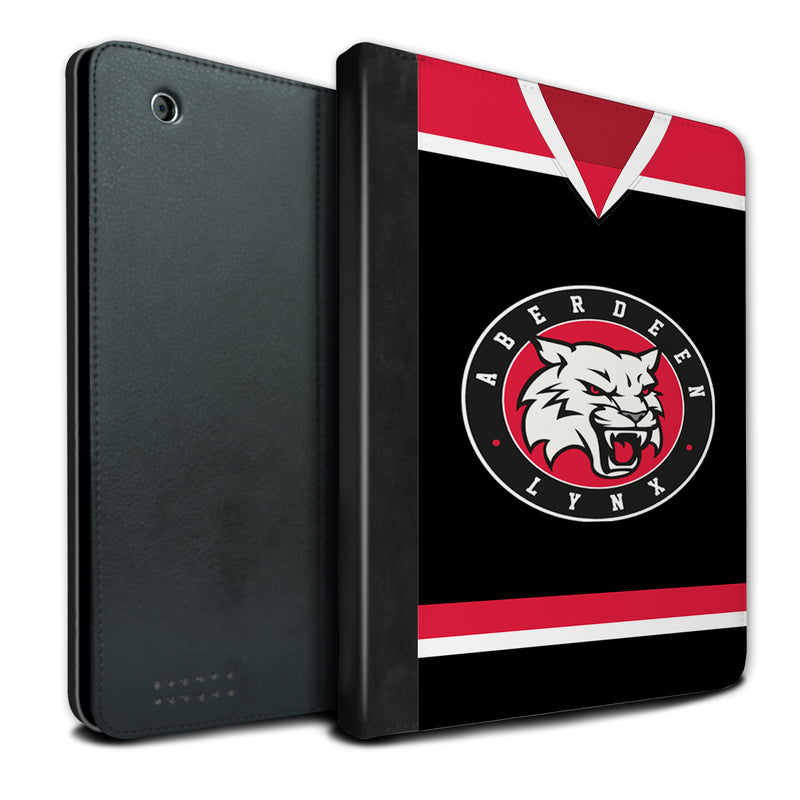 Aberdeen Lynx 2018/19 Away Jersey iPad Case