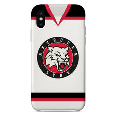 Aberdeen Lynx 2018/19 Home Jersey Phone Case