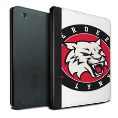 Aberdeen Lynx 2018/19 Home Jersey iPad Case