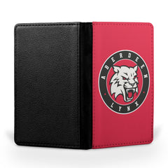 Aberdeen Lynx 2018/19 Home Jersey Passport Case