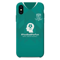 AFC Oldham F.C. 2019/20 Away Shirt Phone Case