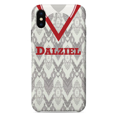 Airdrie 2018/19 Away Shirt Phone Case