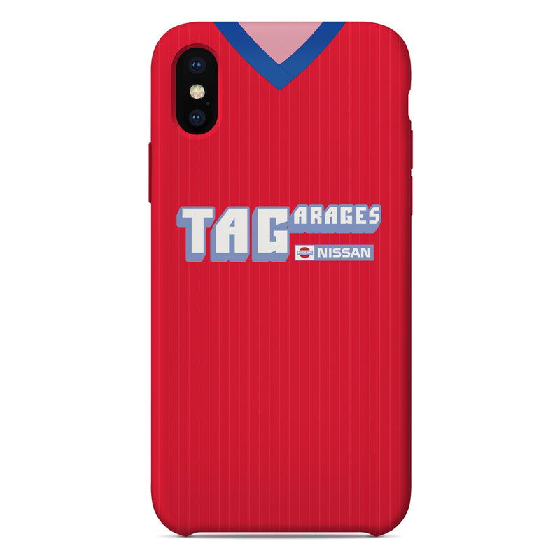 Aldershot 1986/87 Home Shirt Phone Case