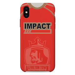 Alfreton Town 2018/19 Home Shirt Phone Case