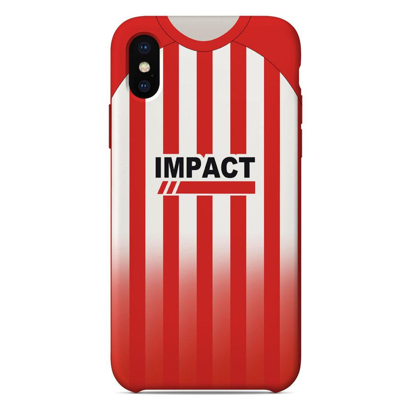 Alfreton Town 2020/21 Home Shirt Phone Case