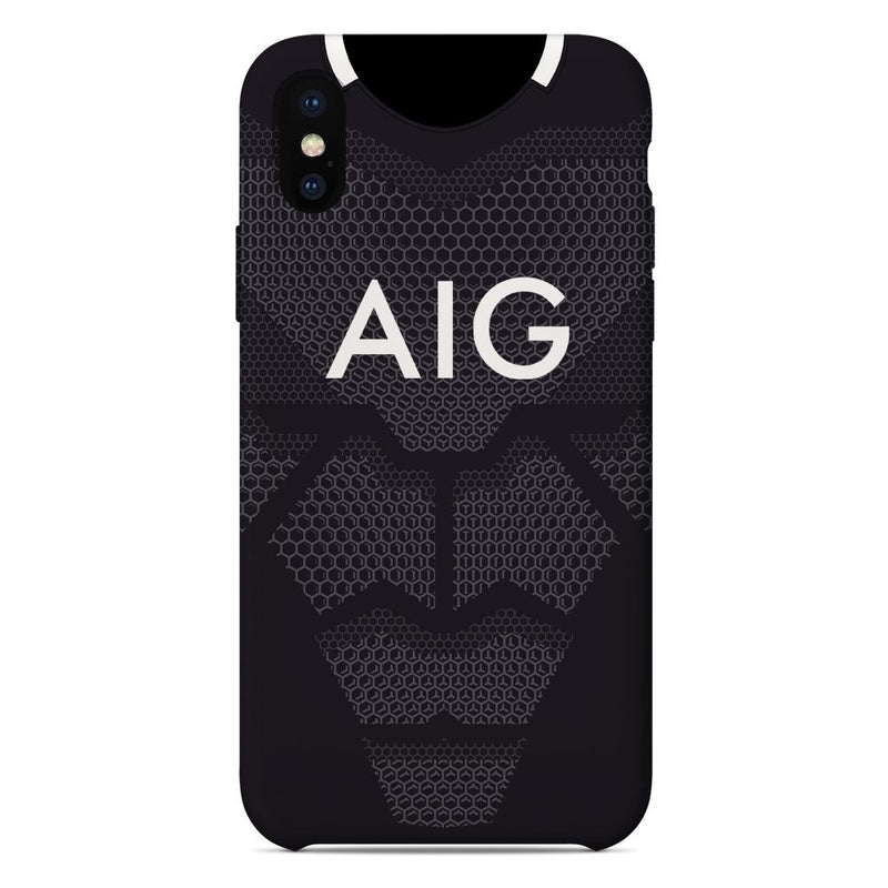 New Zealand All Blacks 2018/19 Home Shirt Phone Case