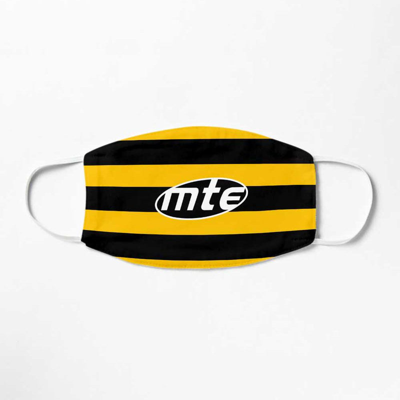 Alloa Athletic 1988 Washable Face Mask