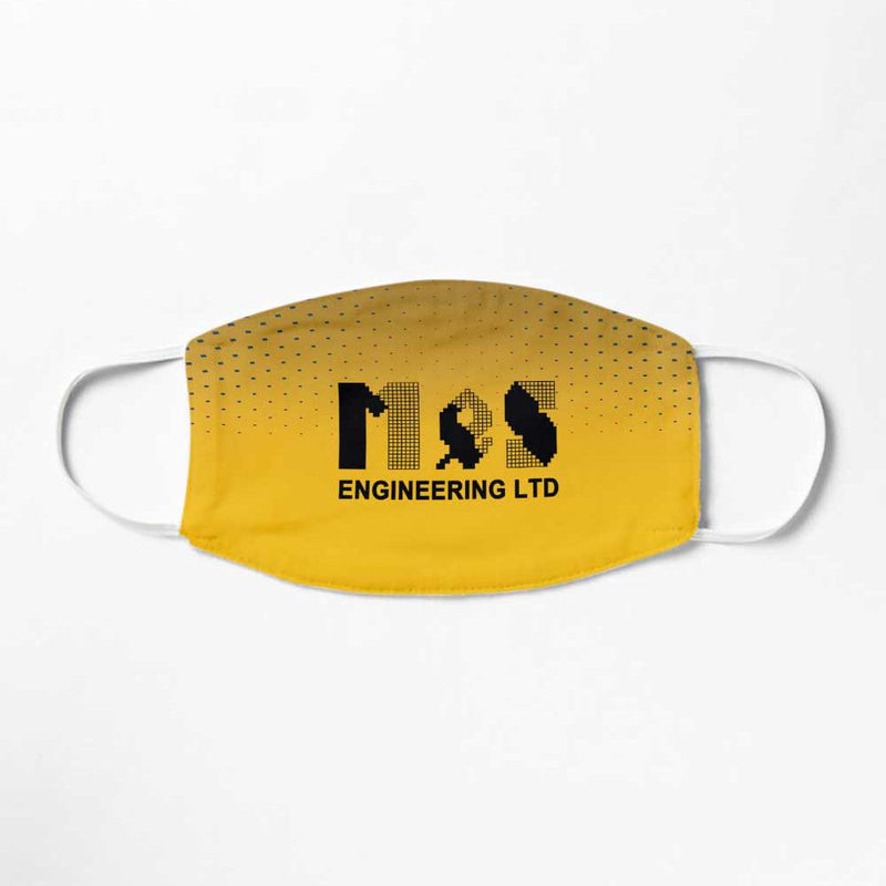 Annan Athletic 2008 Washable Face Mask