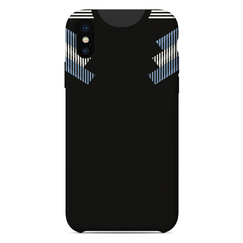 Argentina World Cup 2018 Away Shirt Phone Case