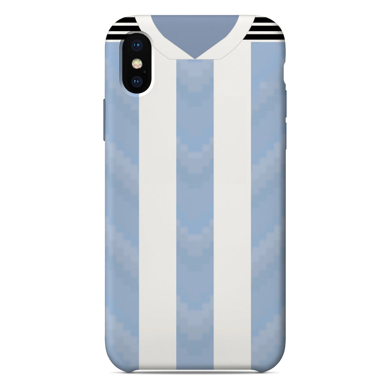 Argentina World Cup 2018 Home Shirt Phone Case