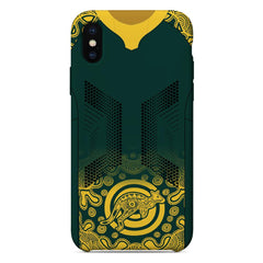 Australia Rugby 2019 Away Shirt Phone Case