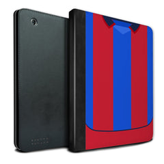 Barcelona 2003-2004 Home Shirt iPad Case