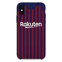 Barcelona 2018/19 Home Shirt Phone Case