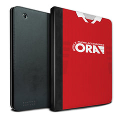 Barnsley 1997-1998 Home Shirt iPad Case