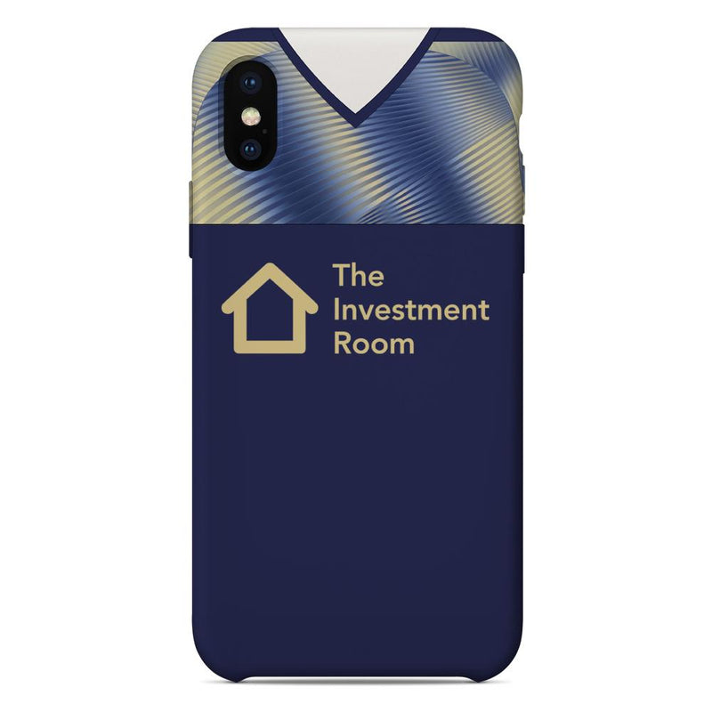 Harlequins 2019/20 Home Shirt Phone Case