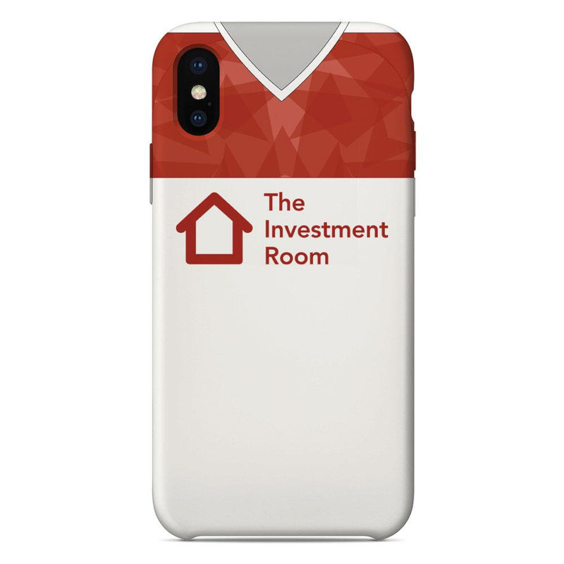 Barnsley 2019/20 Third Shirt Phone Case